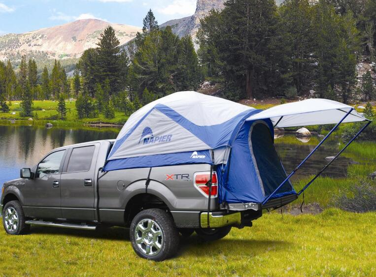 best truck tent reviews