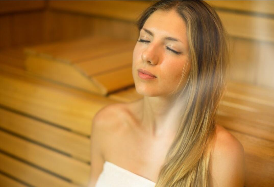 use far infrared sauna